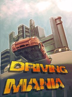 Driving Mania