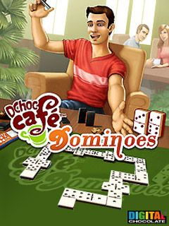DChoc Cafe: Dominoes