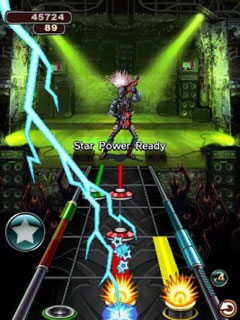 Free download java game guitar hero iii. Song pack 1 for mobil.