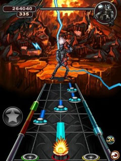 Gif video games guitar hero animated gif on gifer by sinwalker.