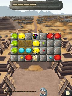 Monsters quest java game for mobile. Monsters quest free download.