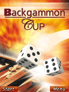 Backgammon Cup