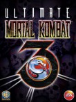 Download free mobile game: Ultimate Mortal Kombat 3 - download free games for mobile phone