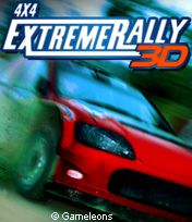 4x4 Rally Extreme 3D