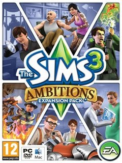 Download free The Sims 3: Ambitions - java game for mobile phone. Download The Sims 3: Ambitions