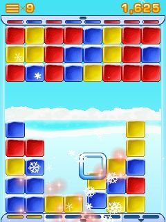Download free game for mobile phone: Collapse Holiday Edition - download mobile games for free.