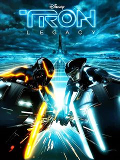 Tron legacy java game for mobile. Tron legacy free download.