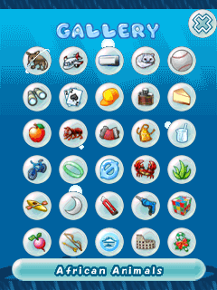 Download free mobile game: Bubble Pop - download free games for mobile phone.