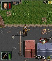 Download free game for mobile phone: SMERSH - download mobile games for free.