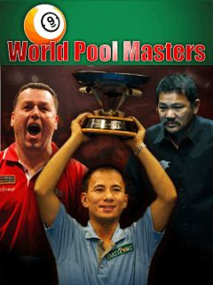 World pool masters