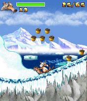 Mobile game Ice Age 2 - screenshots. Gameplay Ice Age 2.