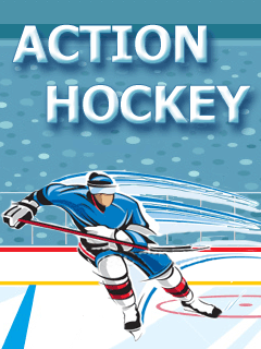 Action Ice Hockey