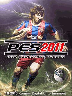 Download free Pro Evolution Soccer 2011 - java game for mobile phone. Download Pro Evolution Soccer 2011