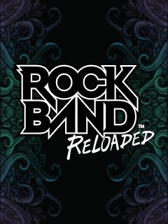 Rock Band 2 Reloaded