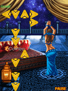 Download free game for mobile phone: Sultry Nights - download mobile games for free.