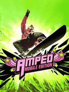 Amped: Mobile Edition