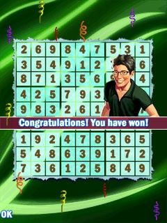 Download free game for mobile phone: Solitaire & Sudoku Deluxe - download mobile games for free.
