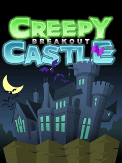 Creepy Breakout Castle