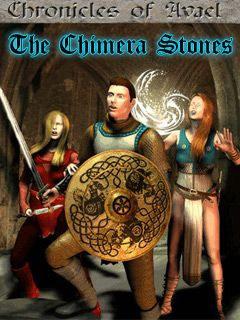 Chronicles of Avael: The Chimera Stones