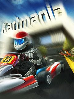 Kartmania 3D Bluetooth