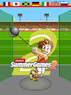 Playman: Summer Games 2