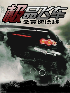 Need For Speed: ProStreet China