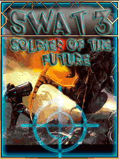 Swat 3: Soldier Of The Future