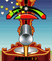 Download free game for mobile phone: Funfair Games - download mobile games for free.