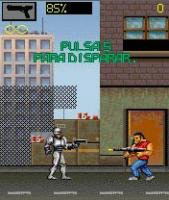 Download free mobile game: Robocop - download free games for mobile phone.