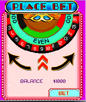 Download free mobile game: Wheelette The Ferris Wheel of Fortune - download free games for mobile phone.