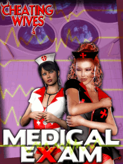 Cheating Wives: Medical Exam