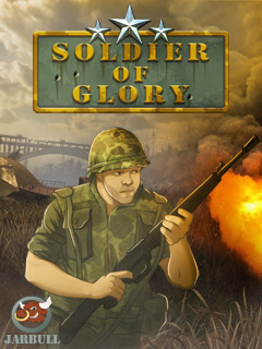 Soldier Of Glory