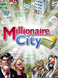 Download free Millionaire City - java game for mobile phone. Download Millionaire City