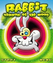 Rabbit Terror of The Wood
