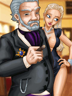 Download free game for mobile phone: Casanova: College - download mobile games for free.