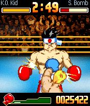 Download free mobile game: Super KO Boxing - download free games for mobile phone.