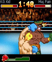 Download free game for mobile phone: Super KO Boxing - download mobile games for free.
