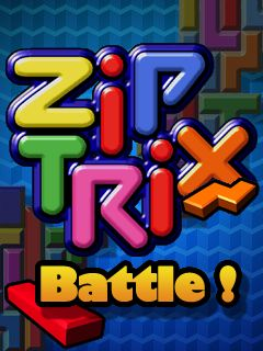 Ziptrix Battle!