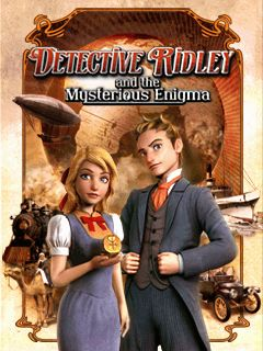 Download free Detective Ridley and the Mysterious Enigma - java game for mobile phone. Download Detective Ridley and the Mysterious Enigma