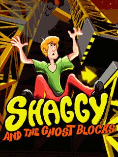 Shaggy and the Ghost Blocks