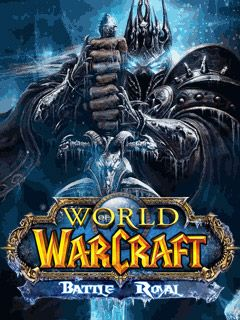 World Of Warcraft Battle Royal