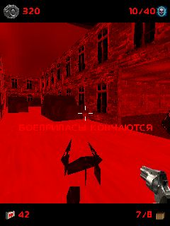 Jogo para celular Zombie Infection Nazi Zombies - capturas de tela. Jogabilidade As Zumbis Infectados: Nazi Zumbis.