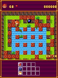 Mega bomberman game free download (Windows)