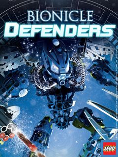 LEGO Bionicle Defenders