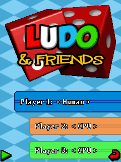 Download free mobile game: Ludo Parchis & Friends - download free games for mobile phone.