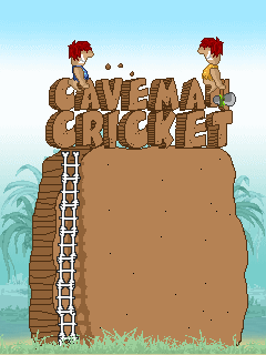 Caveman Cricket
