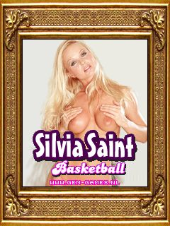 Silvia Saint Basketball