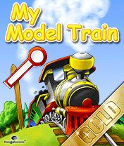 My Model Train Gold
