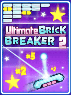 Ultimate Brick Breaker 2