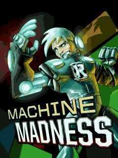 Machine Madness